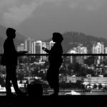 La diferencia entre el enchufe y el networking